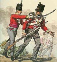 1803 brtiish infantry sword