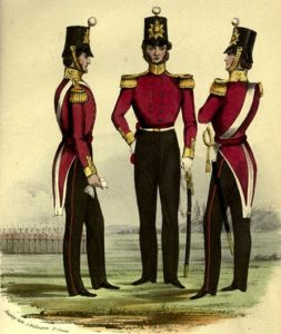 46th_Foot_uniform
