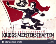 sportsports-athletics-german-war-championships-olympic-statium-berlin-AFM4WF